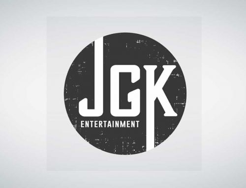 JGK Boxing Logo Reveal
